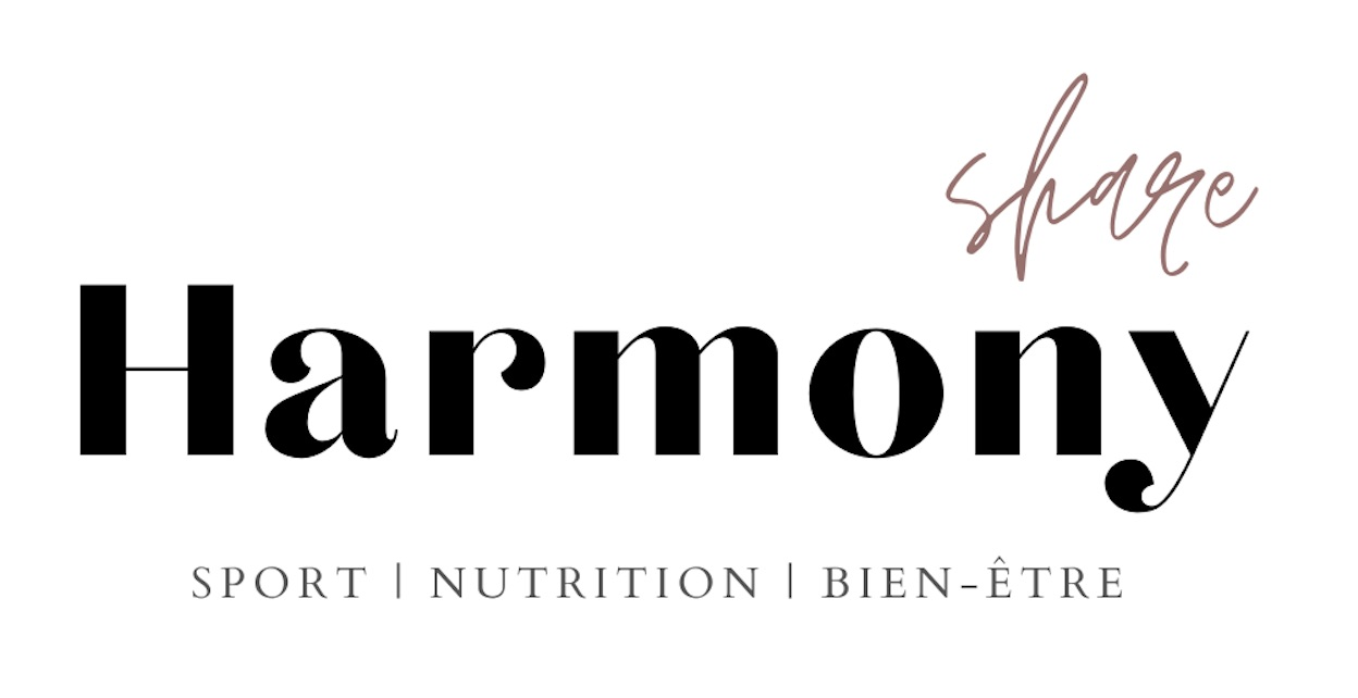 Harmony Share - coaching sportif
